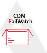 CDM - FailWatch
