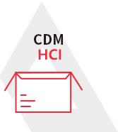 CDM - HCI