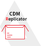 CDM - Replicator