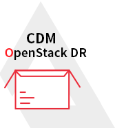 CDM - OpenStack DR